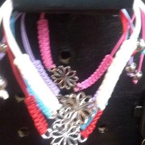 Bracelets will sell separately